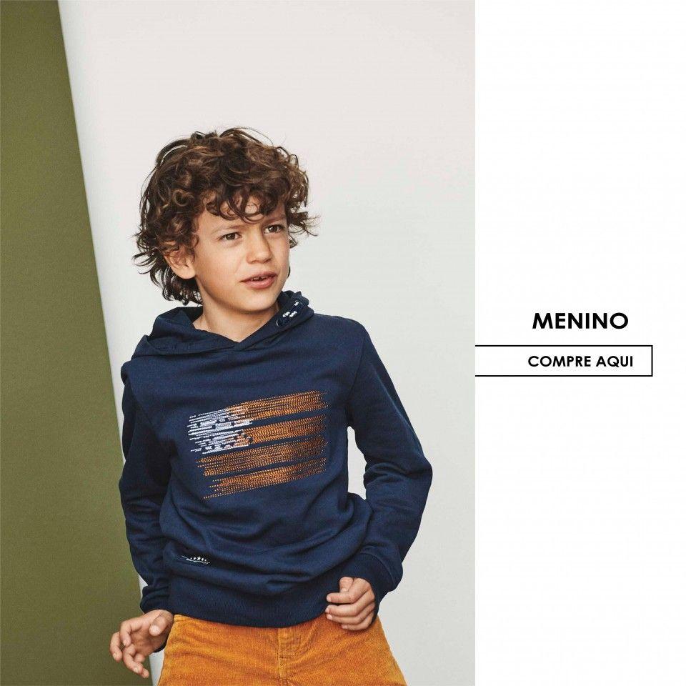 A melhor roupa para menino online