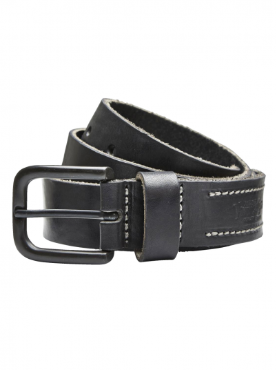 FRANKFORT LEATHER BELT NOOS