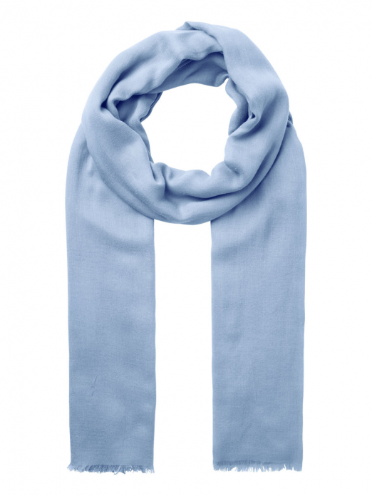 Scarf Woman Blue Vero Moda
