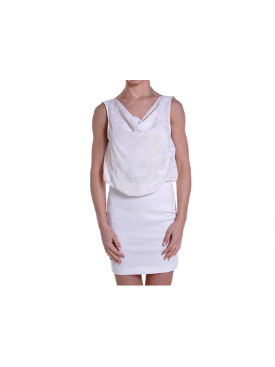 LUXOR S/L MINI DRESS