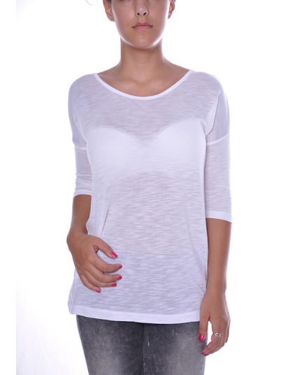VERO MODA WOMAN LUKAS LOVE NOOS TOP