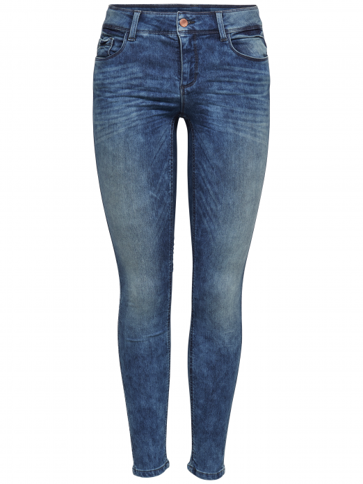 SKINNY LOW ALLY ANCLE JEANS17