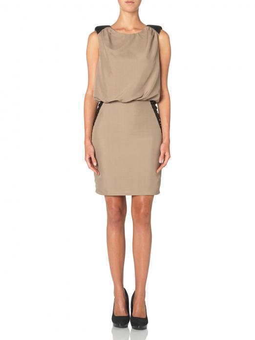 VEGA DRESS - A13