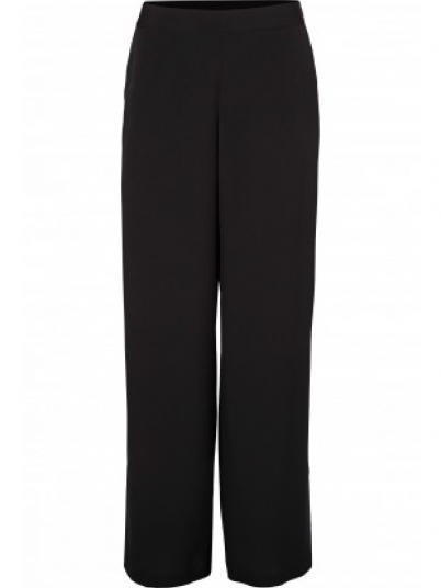 Pants Woman Beige Vero Moda