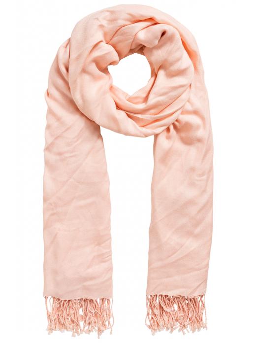 Bufanda Mujer Rosa Vero Moda