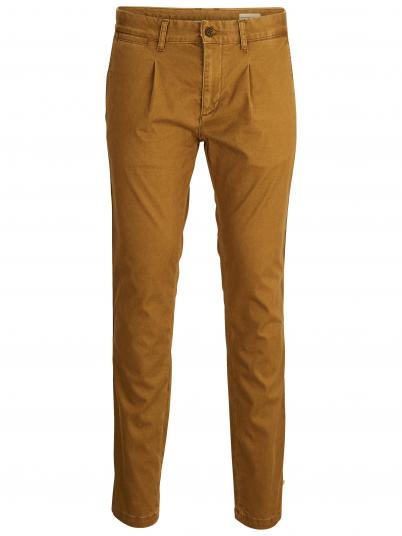 Soho camel slim pants H