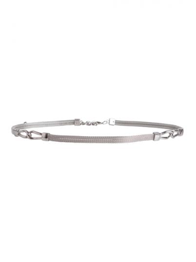 Vanilla Chain Waist Belt
