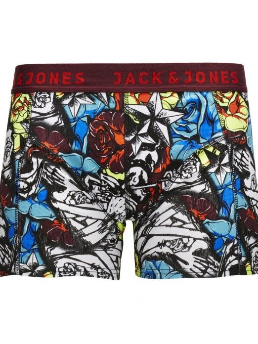 GRAPHIC TRUNKS NOOS