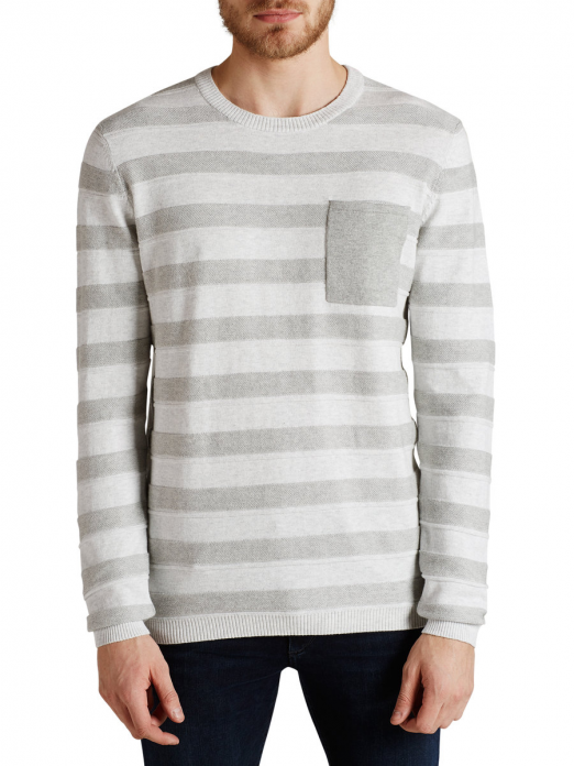 JONAS KNIT CREW NECK