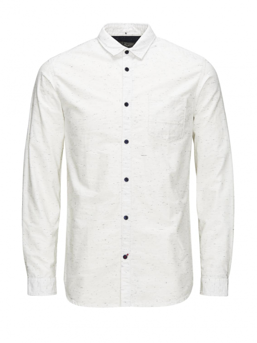 DEAL SHIRT ONE POCKET L/S