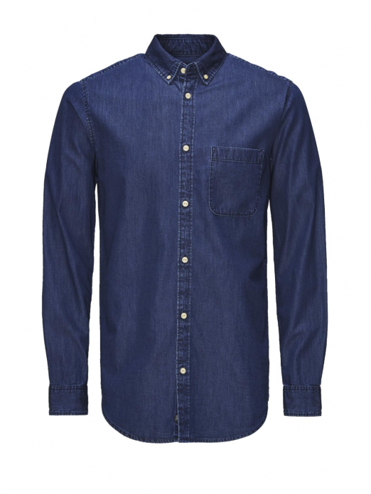SKIPPER SHIRT ONE POCKET