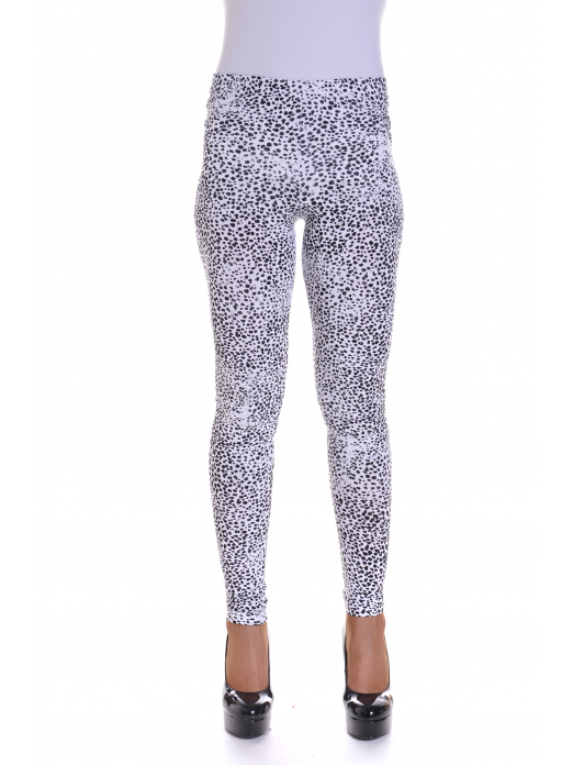 OSKAR PRINTED LEGGINGS