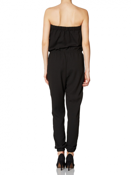 Overall Woman Black Vero Moda