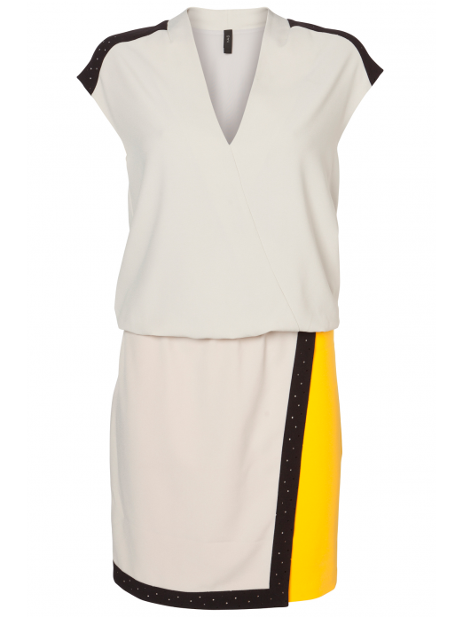 YEBO DRESS - S14