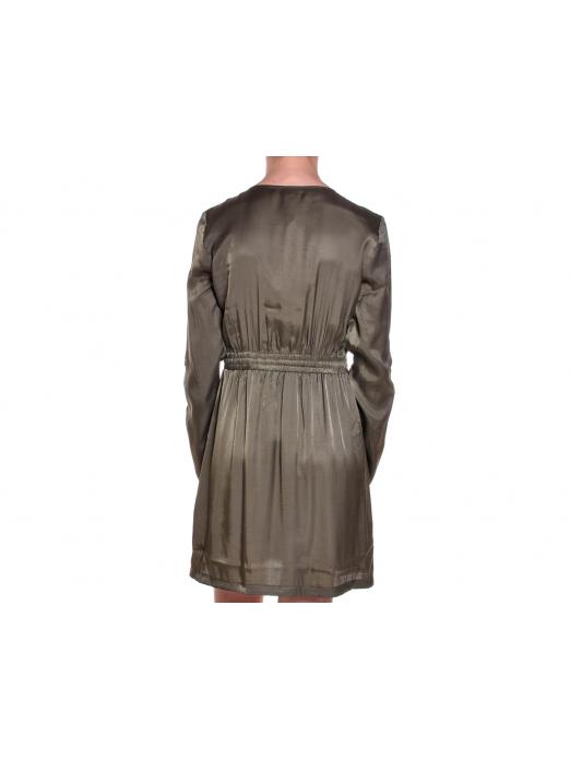 LAMBERT 3/4 SHORT DRESS