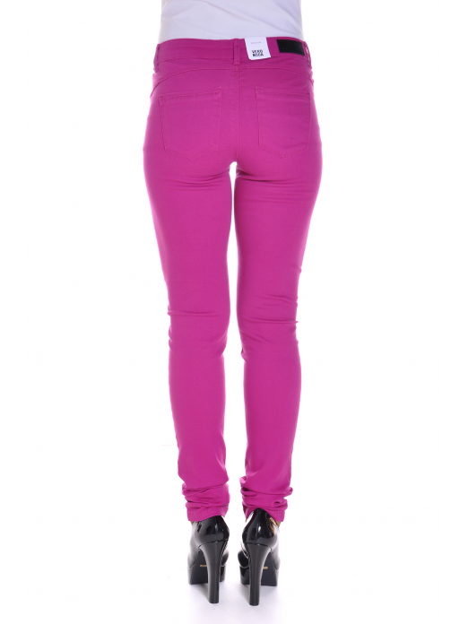 NEW BUENO GAMBLER LW COLOR PANT