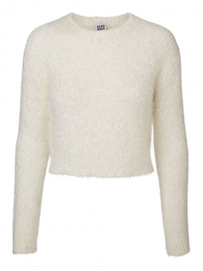 Knitwear Woman White Vero Moda