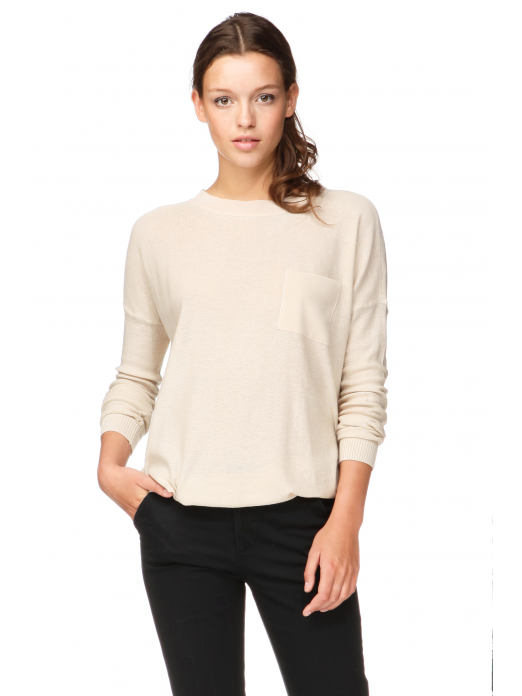 Vmplay Ls Blouse