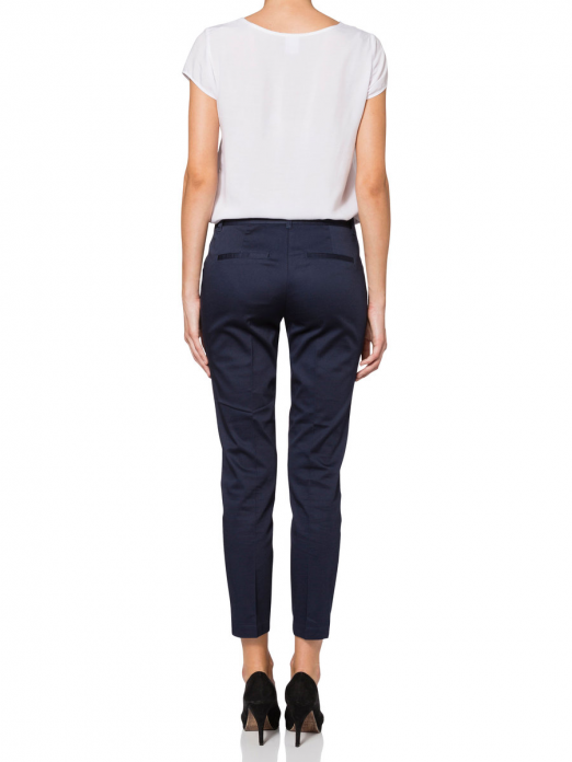 VMSENIORITA NW STRAIGHT ANKLE PANTS