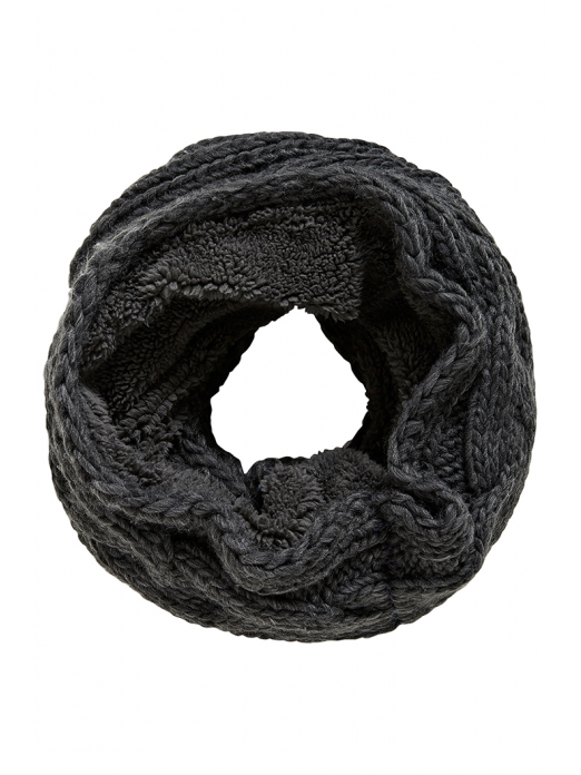 GRY TUBE SCARF