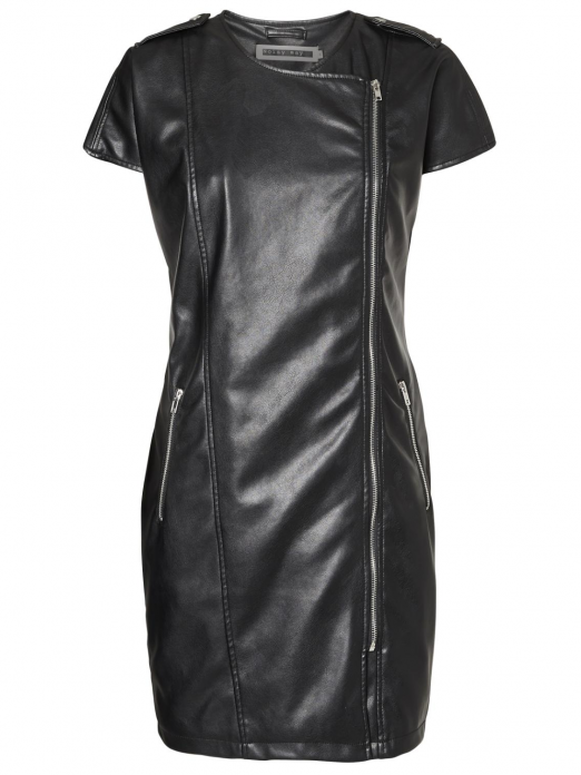 PIPER S/S SHORT DRESS