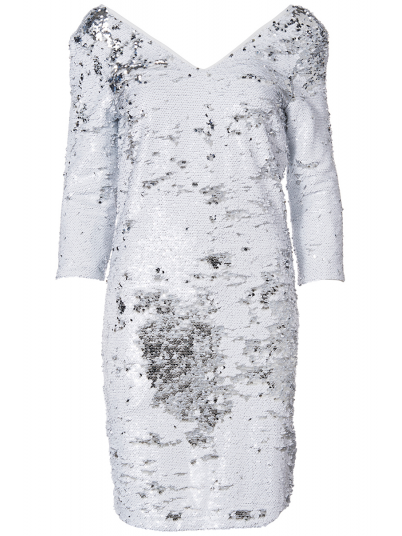Dress Woman White Vero Moda
