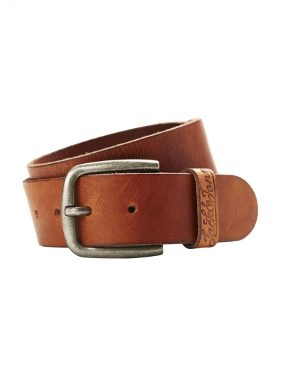EVER LEATHER BELT NOOS