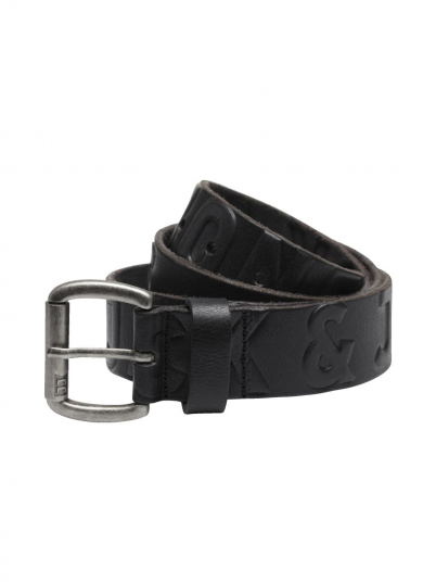 JJMORRIS LEATHER BELT NOOS