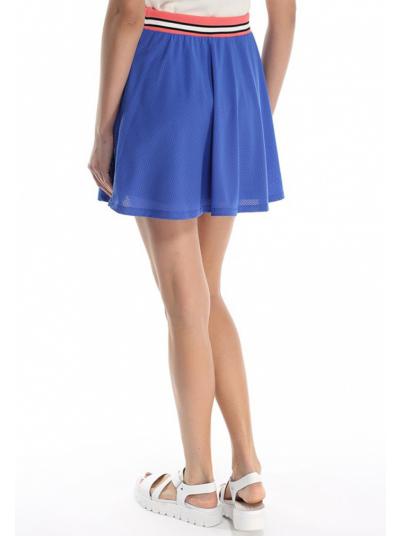Ny Short Skirt Jrs