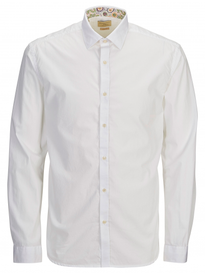 One SHFrankie shirt ls HX