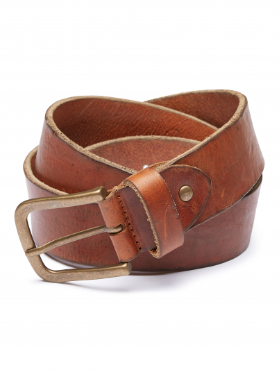 Alfred Leather Belt H