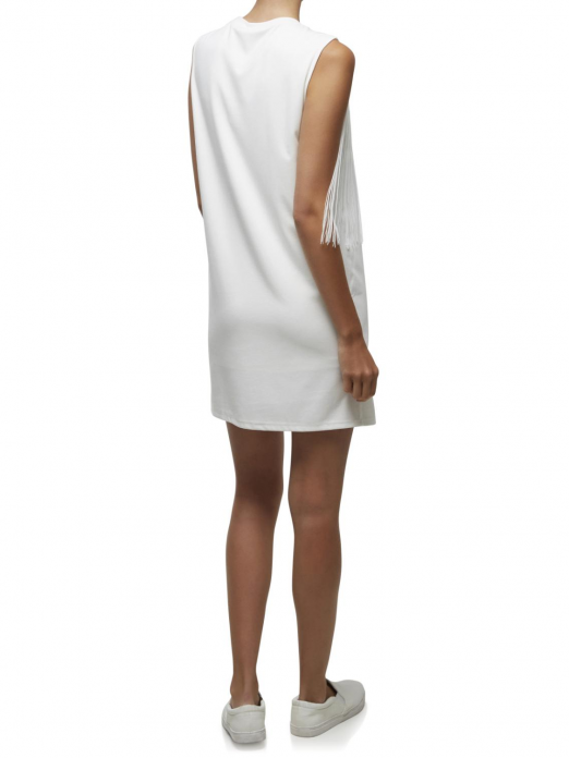 FREY S/L SHORT DRESS