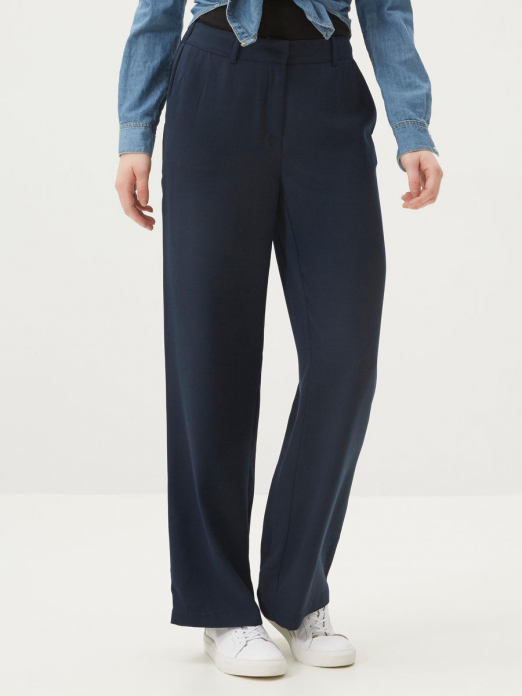 EA WIDE PANTS A