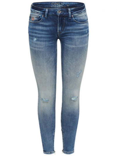 Carrie Low Sk Ankle Dnm Jeans Rim3535