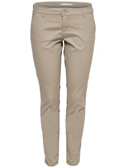 PARIS LOW SKINNY CHINO PANT NOOS