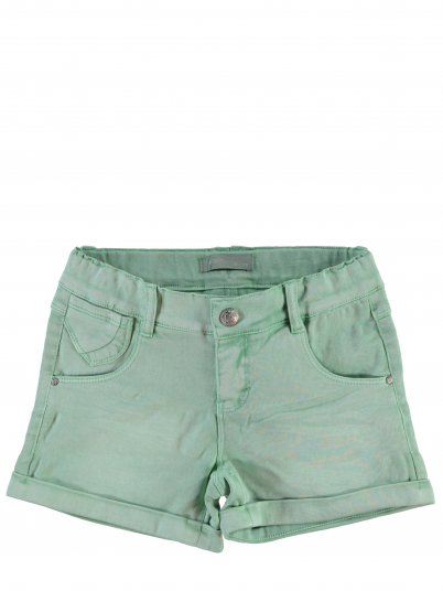SIRIBELLE K SLIM DNM SHORTS 216