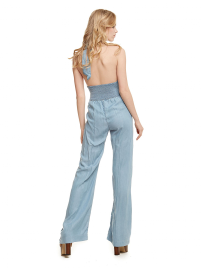 Overall Woman Jeans Guess