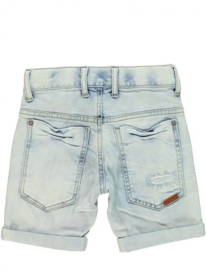 Ralfcicho K Slim Dnm Long Shorts 216