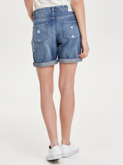 CLAUDI BERMUDA DEST DNM SHORTS BOX