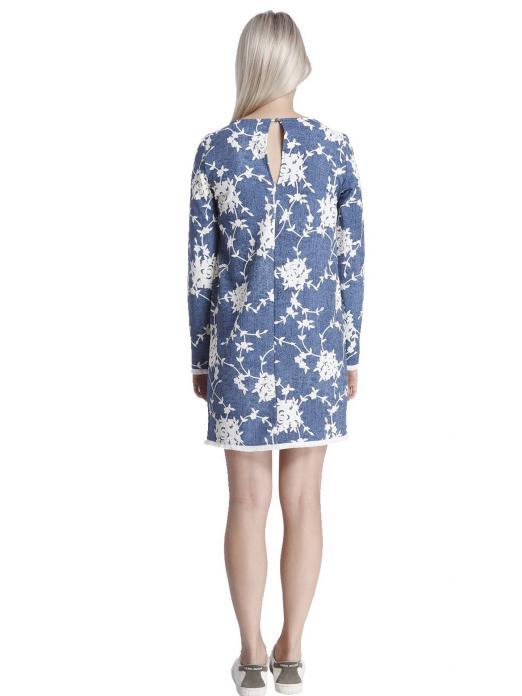 VERO MODA WOMAN GITA LS SHORT WP2 DRESS