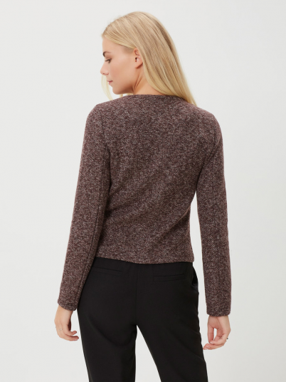 CASACOS MULHER STRUCTURE L/S A VERO MODA