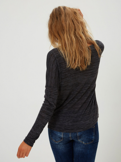 Sweatshirt Woman Black Vero Moda