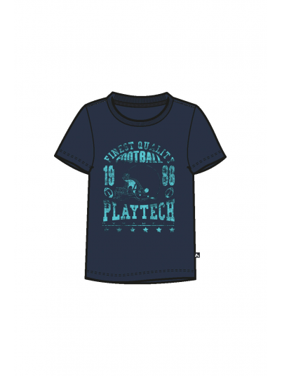 PALFOOT SS TOP NMT