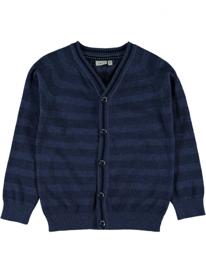 KIDS NITSVEND KNITTED CARDIGAN