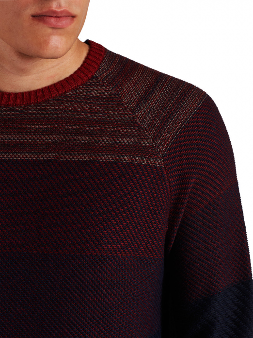 WEXFORD KNIT CREW NECK AUW