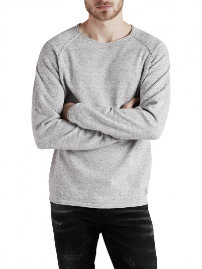UNION KNIT CREW NECK NOOS