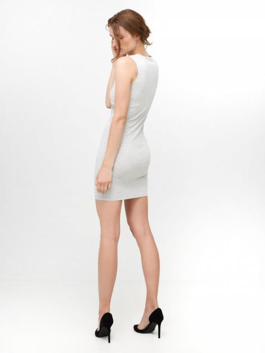 TRI LAILA S/S SHORT DRESS