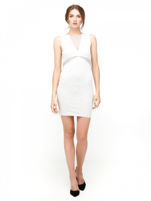 TRI LAILA S/S SHORT DRESS
