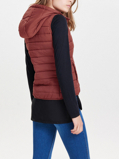 COLETE MULHER MARIT QUILTED HOODED ONLY