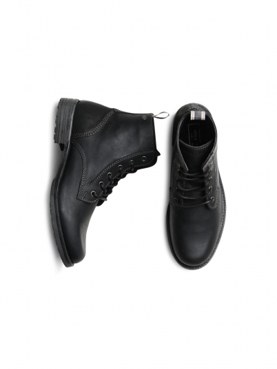 Wsting Leather Boot Anthracite